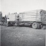 Old Gaydon Truck