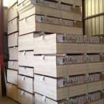 Bundle of Wood