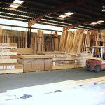 Gaydon Warehouse